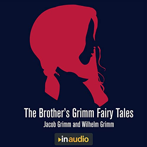 The Brother's Grimm Fairy Tales cover art