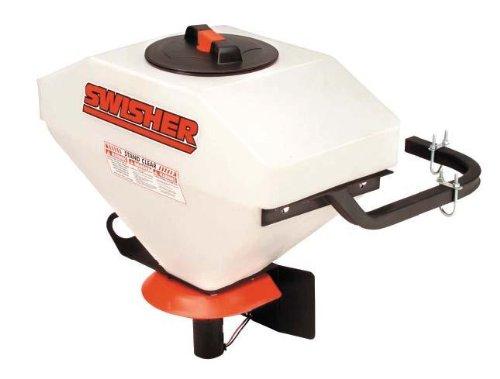Salzstreuer Samenstreuer Swisher für Ackerschlepper Traktor ATV