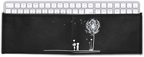 Kwmobile Apple Magic Keyboard Mit Ziffernblock Hülle Computer Zubehör