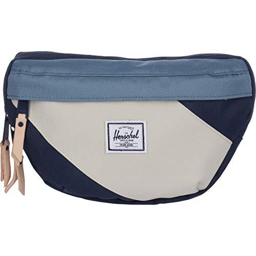 Bolsa de Cintura Herschel Nineteen Peacoat/Blue Mirage/Pelican