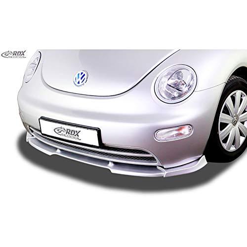RDX Frontspoiler VARIO-X New Beetle 1997-2005 Frontlippe Front Ansatz Vorne Spoilerlippe