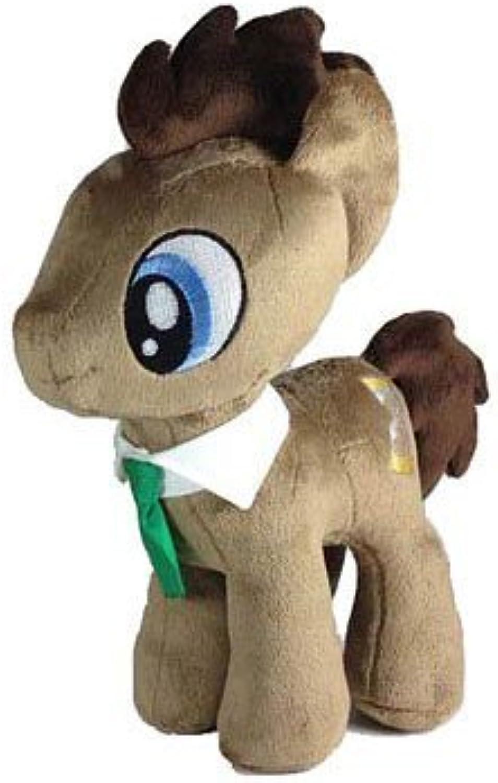 4th Dimension My Little Pony Dr. Hooves 12  Plush by 4th Dimension B019L420KI Sonderangebot | Produktqualität
