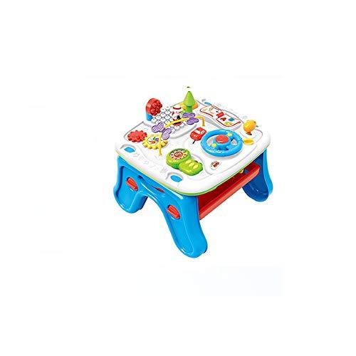 Lihgfw Spieltisch, Aktivitätstabelle,...