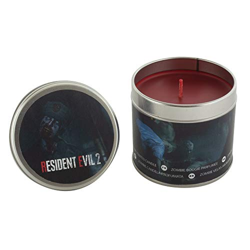 Resident Evil 2: Zombie Candle