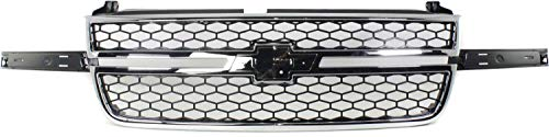 06 silverado black bowtie - 5