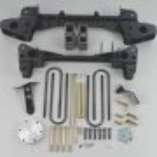 6 inch lift kit for 2003 f150 - 4