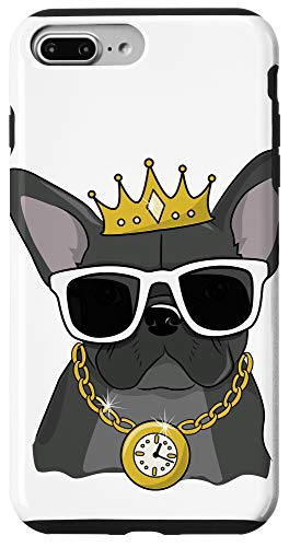 iPhone 7 Plus/8 Plus Frenchie Gifts Case