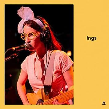 Ings on Audiotree Live