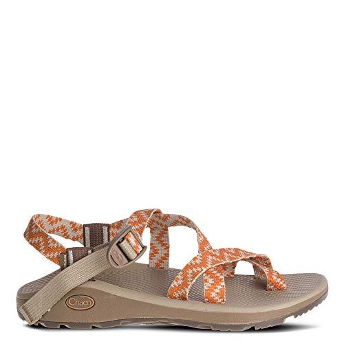 Chaco Men's Zcloud 2 Sport Sandal, Cascade Tan, 9 M US