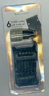 Best sunbeam hair clipper guide combs Reviews