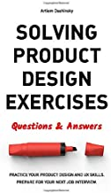 Solving Product Design Exercises: Questions & Answers PDF