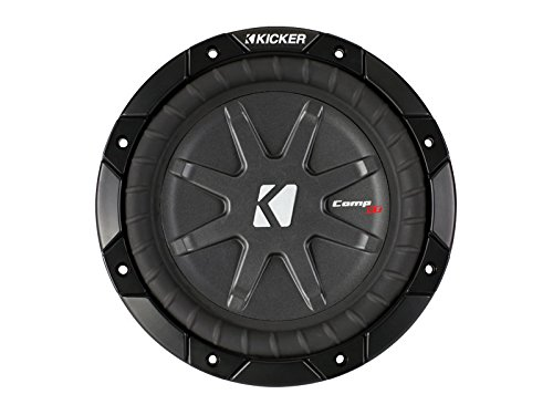 Kicker CompRT81 (CWRT81) - 20cm Subwoofer