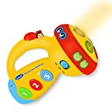 SOKY Toys for 1-8 Year Old Girls, Baby Toys 2 3 4 5