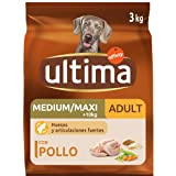 Zoom IMG-1 ultima cibo per cani medium