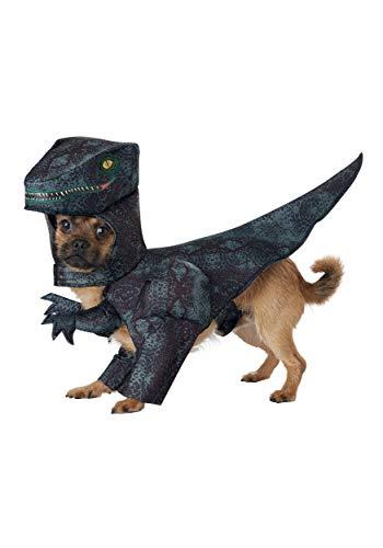 Pupasaurus Rex Dog Costume