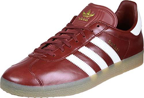 adidas adidas Damen Gazelle Sneaker, Rot (Red Bz0025), 36 EU