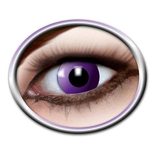 Lively Moments Kontaktlinsen - Purple Gothic -