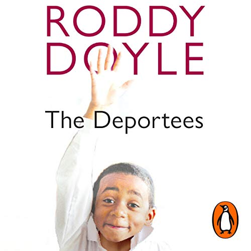 The Deportees cover art