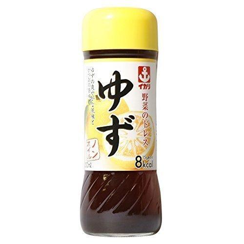 Yuzu-Sauce - 200 ml