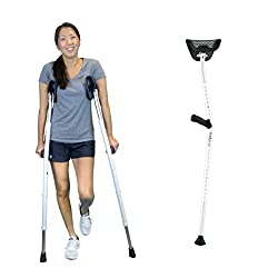 mobilegs crutches review