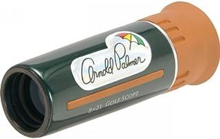ケンコー?トキナー アーノルドパーマー 単眼鏡ゴルフスコープ8×21 AP-004 140510