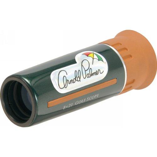 ケンコー・トキナー アーノルドパーマー 単眼鏡ゴルフスコープ8×21 AP-004 140510