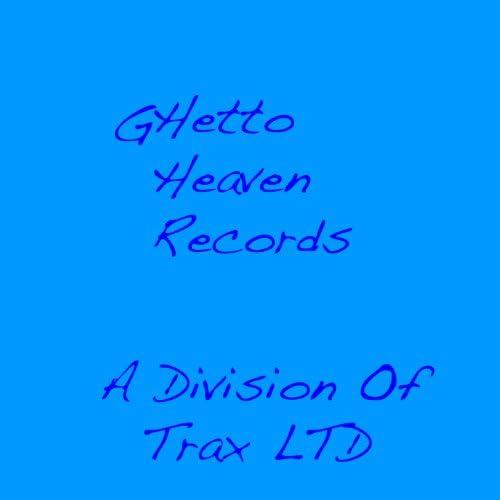 Ghetto Heaven feat. The Faceless