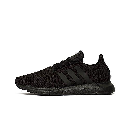 Tênis Adidas Originals Swift Run - preto - 45