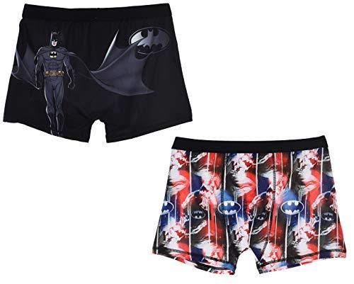 Batman Herren Set 2 Unterhose