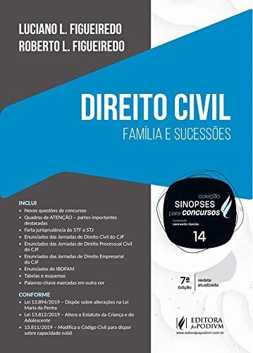 Direito Civil: Família e Sucessões
