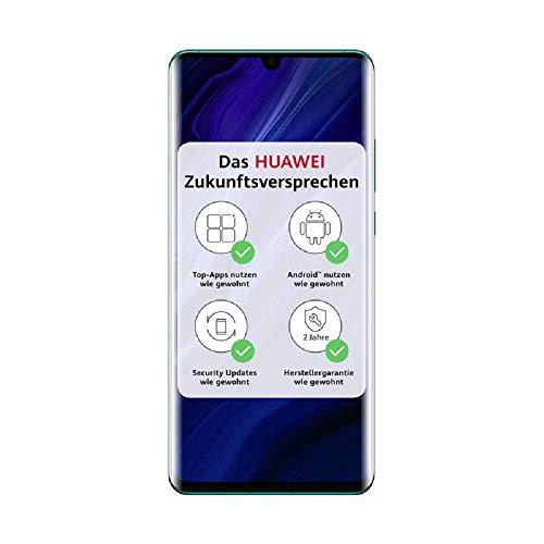 Huawei P30 Pro, 256 GB ROM+ 8 GB RAM, Aurora