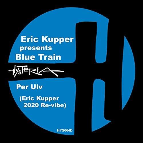 エリック・カッパー feat. Blue Train