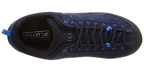 MILLET Friction M Chaussures de Randonn/ée Basses Mixte Adulte