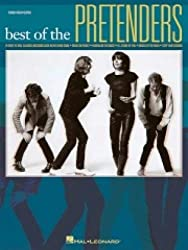 Best of the Pretenders: Piano - Vocal - Guitar