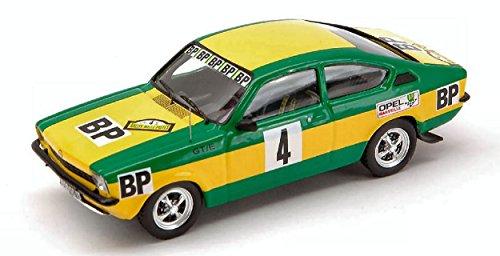 Trofeu TF2102 OPEL Kadett GTE N.4 Winner 1000 PISTES 1976 J.L.CLARR-J.SYER 1:43 kompatibel mit