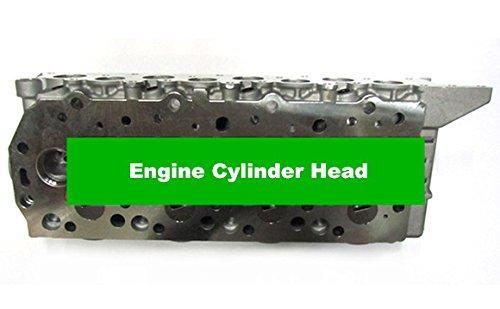 Motor GOWE culata para aluminio 4D56Motor Culata para Mitsubishi pastilla K74T L200Diesel Pajero Montero V444D56md303750