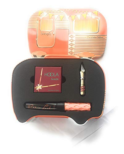 Make-up Geschenkset Roller Lash Mascara 8,5 g + Hoola Matt Bronzing Powder 8 g + Gimme Brow+ Mini Nr. 3 3,0 g 1 Stk.
