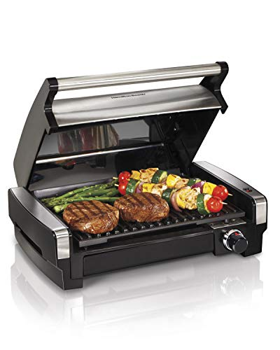 Hamilton Beach Electric Searing Grill