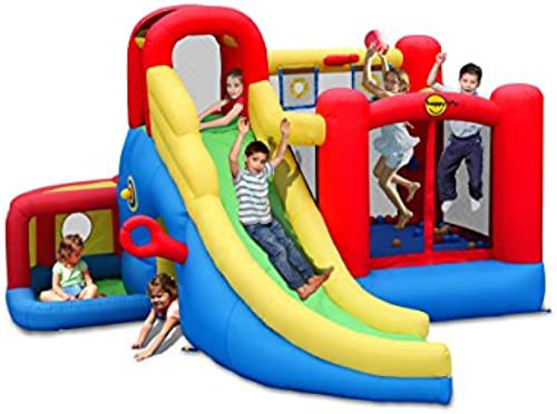 Happy Hop - 11 in 1 Play Center, mehrfarbig (9406N)