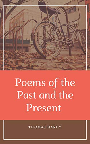 Poems of the Past and the Present (English Edition)