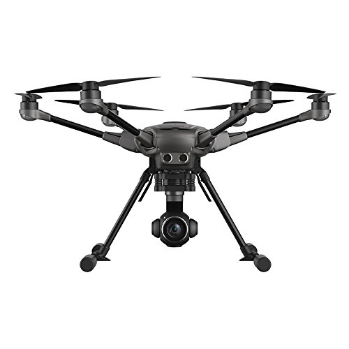 Yuneec Typhoon H Plus - Hexacopter Drohne mit 1
