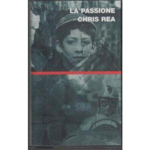 La Passione [CASSETTE]