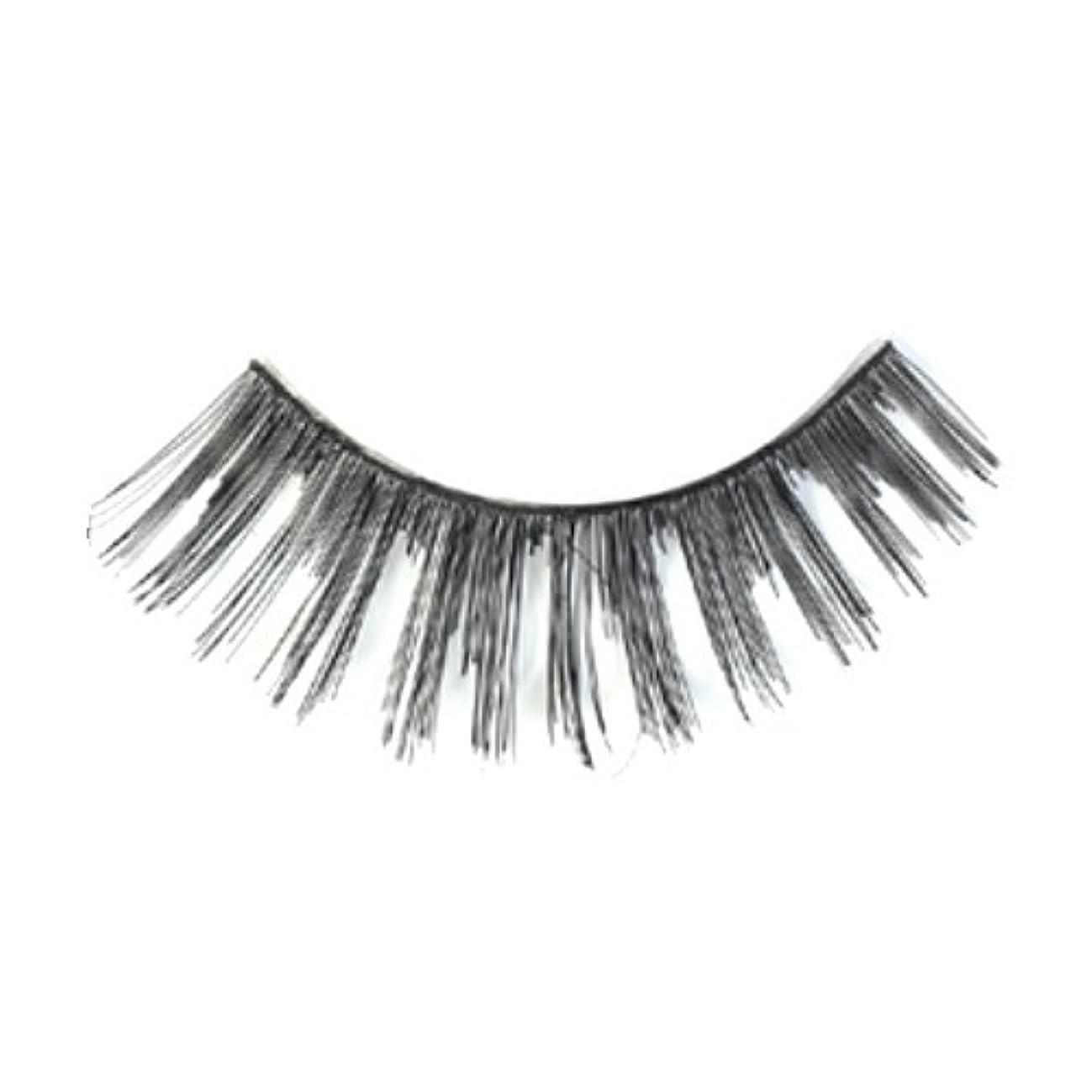 バインドブランデー無臭(3 Pack) CHERRY BLOSSOM False Eyelashes - CBFL301 (並行輸入品)