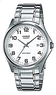 Casio MTP-1183A-7B For Men- Analog, Casual Watch
