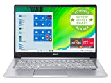 Acer Swift 3 Thin & Light Laptop, 14' Full HD IPS, AMD Ryzen 7 4700U Octa-Core with Radeon Graphics,...