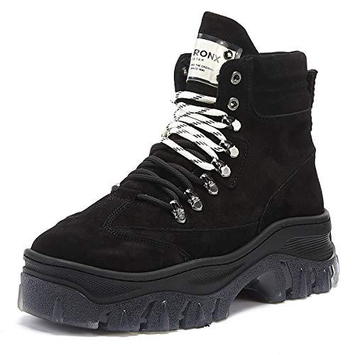 Bronx Sneaker Jaxstar Schwarz Damen - 38 EU