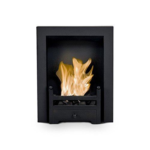 Bio Fires - Diy Bio Ethanol Insert For Electric Fireplaces