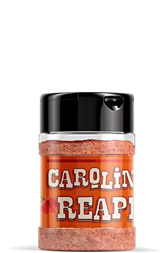 Katie's Carolina Reaper Pepper Powder, 100% pure powder, 0.5 oz