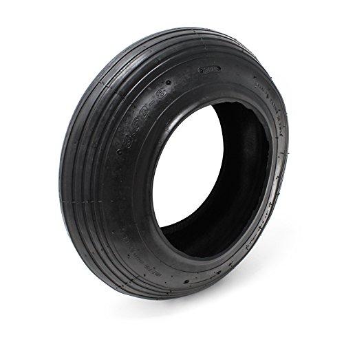 Schubkarrenreifen Schubkarre Reifenmantel Rad Reifen Mantel Luftrad 350x100 3.50-8