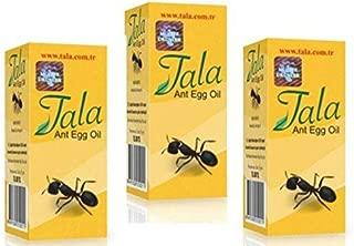 tala ant egg oil uses